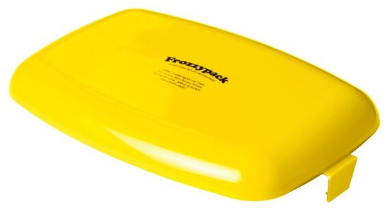 Frozzypack No.2 Extra Lid Yellow